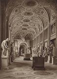 Roma: Vaticano, Galleria delle Statue