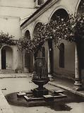 Yugoslavia: Seraievo, Court of the Medrese