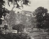 The Castle of Chapultepec