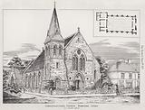Congregational Church, Romford, Essex