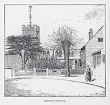 Hendon Church