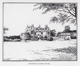 Swakeleys Manor House