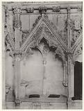 The Lady Chapel, Ely Cathedral: South Side, from East, I