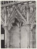The Lady Chapel, Ely Cathedral: South Side, VI