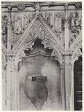 The Lady Chapel, Ely Cathedral: South Side, X