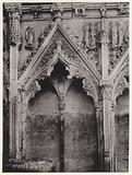 The Lady Chapel, Ely Cathedral: North Side, I