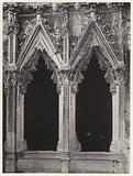 The Lady Chapel, Ely Cathedral: East End, Next Altar, North Side