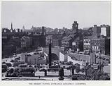 The Mersey Tunnel Entrance, Kingsway, Liverpool
