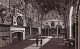 Banqueting Hall, Cardiff Castle