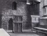 Chetham's Hospital and Library, Manchester: The Screens, Baronial Hall