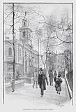 Anderman's Walk, Bishopsgate Street