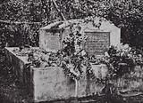 Samoa, tomb of Robert Louis Stevenson