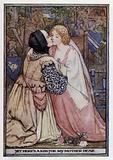 Lady Clare. Lord Tennyson.