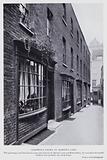 London: Goodwin's Court, St Martin's Lane