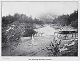 New Plymouth, New Zealand: New Plymouth Recreation Grounds