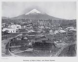 New Plymouth, New Zealand: Parihaka, a Native Village, and Mount Egmont