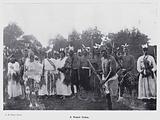New Plymouth, New Zealand: A Maori Haka