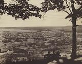 Panorama of Montreal, Eastern Section
