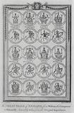 Great Seals of England from William the Conqueror to King Edward II