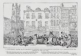 Master Billy's Procession to Grocers' Hall – Parliamentary Elections – Pitt Presented with the Freedom of the City, …