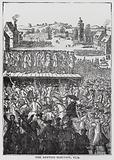 The Kentish Election, 1741