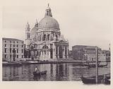 Venezia / Venice: Chiesa Della Salute