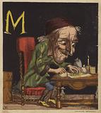 M is for miser