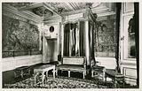 Queen Anne's Bedroom, Warwick Castle