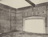 Brenchley Parsonage House, Interior of With-drawing Room