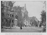 New York: Fifth Avenue, looking North from One Hundred and Twenty-sixth Street