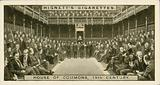 House of Commons, 19th century