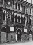 Belluno, Palazzo dei Rettori