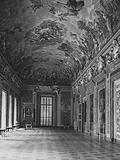 Firenze, Palazzo Medici, La Sala delle Feste; Florence, Palazzo Medici, Festal Hall