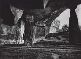 Siracusa, Cava Latomia del Paradiso; Syracuse, Latomia del Paradiso quarry