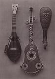 Machete, Quinterna or Chiterna, Pandurina
