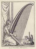 Turkish Harps, XVIIth Century