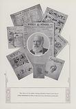 British Newspapers in the Nineteenth Century: South London Press, Comic-Life, Weekly Budget, Pictorial Comedy
