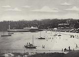 Sydney: Clifton Gardens