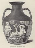 The Barberini, or Portland Vase