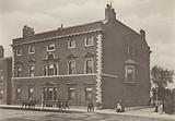 Carrington House, Whitehall