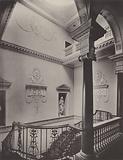 The Grand Staircase, Carrington House