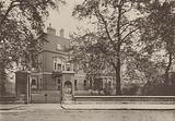 Portman House, Portman Square