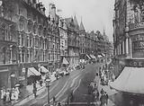 Birmingham: Corporation Street