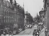Birmingham: New Street