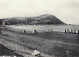 The Beach, Minehead