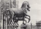 Venezia / Venice: I Quattro Cavalli Della Basilica Di S Marco