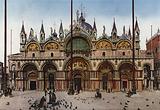 Venezia / Venice: Basilica di S Marco