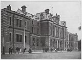 West Australia: General Post Office, St George's Terrace, Perth