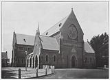 West Australia: St George's Cathedral (Church of England), Perth