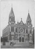 West Australia: Congregational Church, Perth